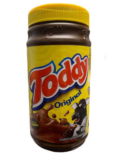 Toddy Original 400g