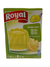 Load image into Gallery viewer, Royal Jelly Lemon Flavour