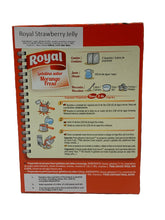 Load image into Gallery viewer, Royal Jelly Strawberry Flavour
