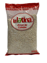 Load image into Gallery viewer, La Latina Barley Rice - Arroz De Cebada 500g