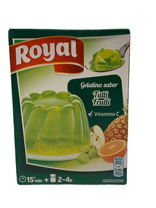 Royal Jelly Tutti Fruitti Flavour