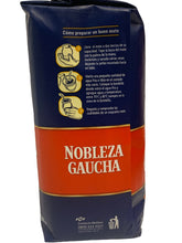 Load image into Gallery viewer, Nobleza Guacha Yerba Mate 500g