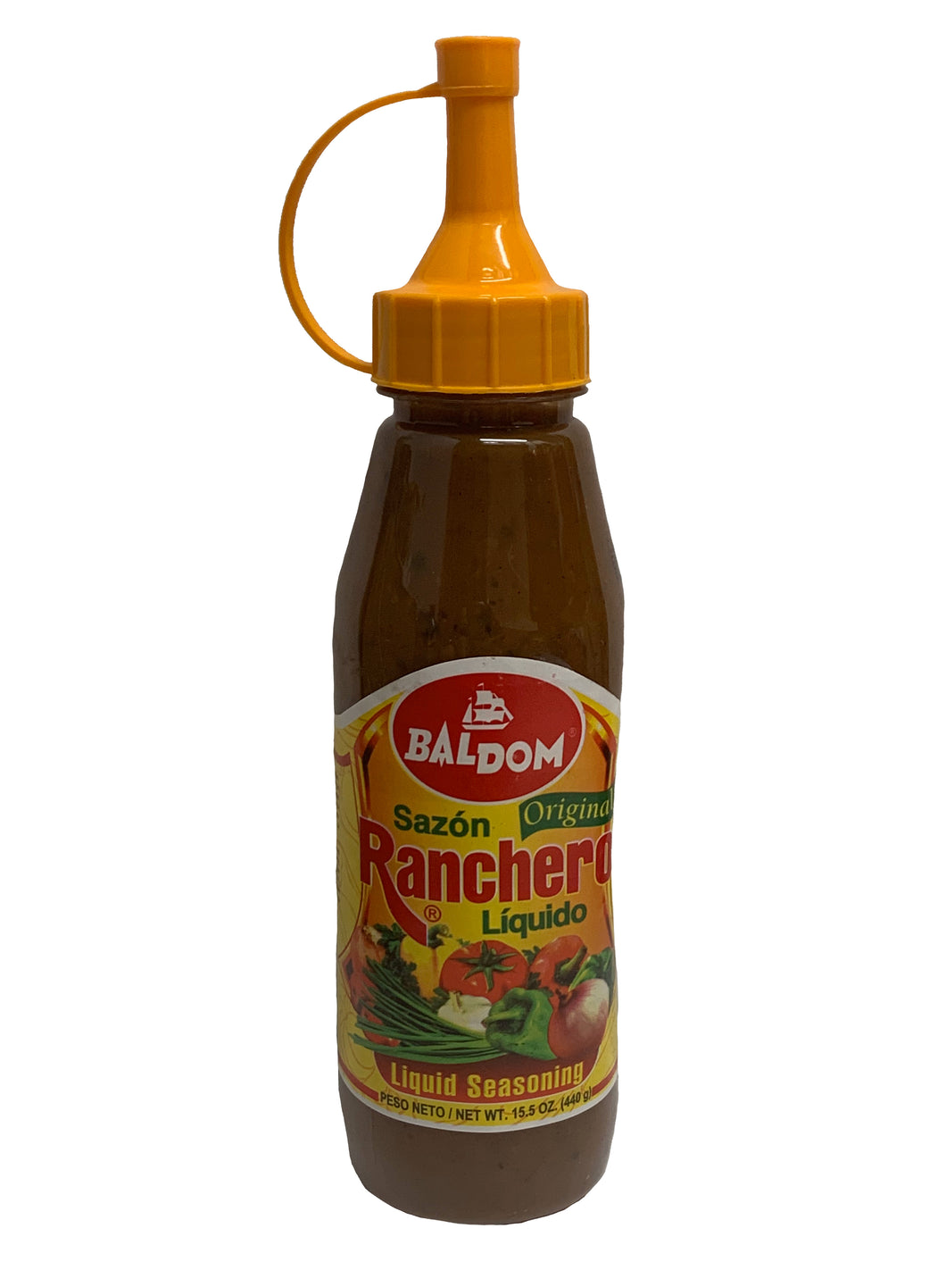 Baldom Ranchero Original Seasoning