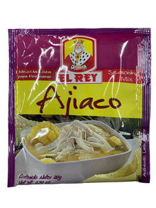 El Rey Ajiaco Seasoning 20g