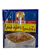 Load image into Gallery viewer, El Rey Lentils Seasoning 15g