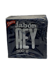 Load image into Gallery viewer, Dersa Soap - Jabon Rey 300g