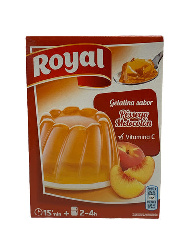 Royal Jelly Peach Flavour