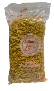 Dalimar Potato Sticks 500g