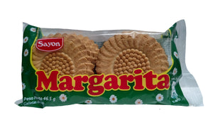 Galletas Margarita