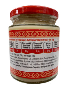 La Latina Garlic Paste - Pasta de Ajo 225g