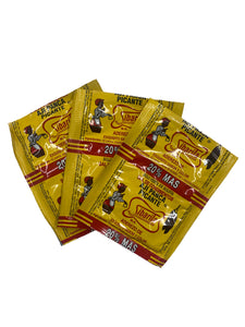 Sibarita Spicy Aji Panca Chilli Seasoning Mix 10.2g x 3