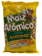 Load image into Gallery viewer, Maiz Atomico 125g