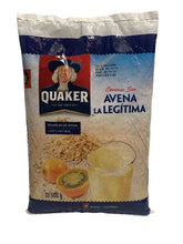 Load image into Gallery viewer, Quaker Oatmeal 500g