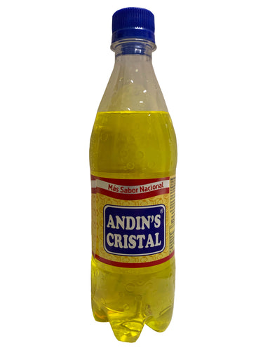 Andin's Cristal 500ml
