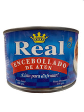 Load image into Gallery viewer, Real Tuna With Onions 400g