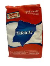 Load image into Gallery viewer, Taragui Yerba Mate 1kg