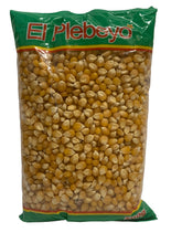 Load image into Gallery viewer, El Plebeyo Popcorn Maize - Maiz Canguil 500g