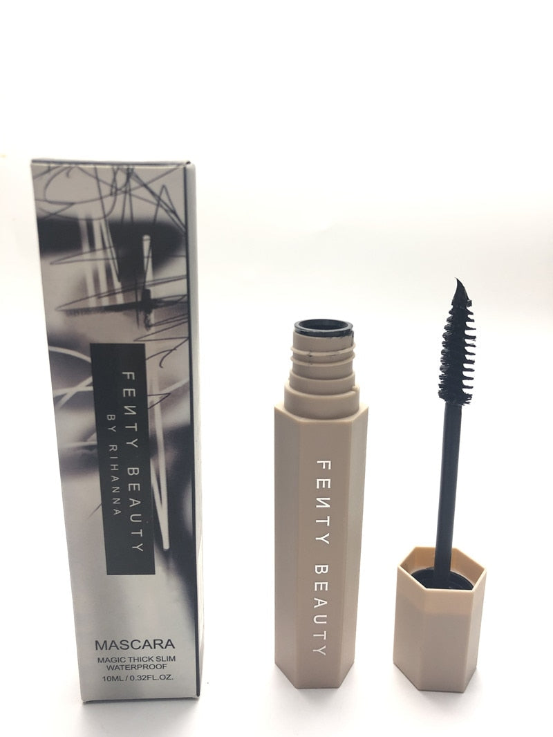 Volume Mascara Makeup