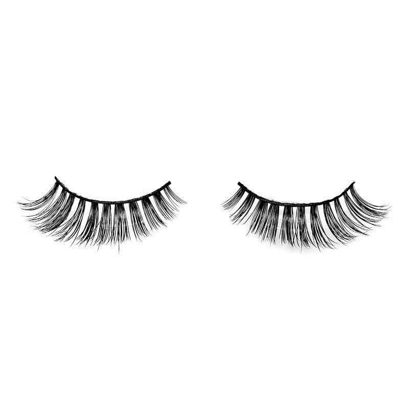 Mink Hair Handmade Thick False Eyelashes