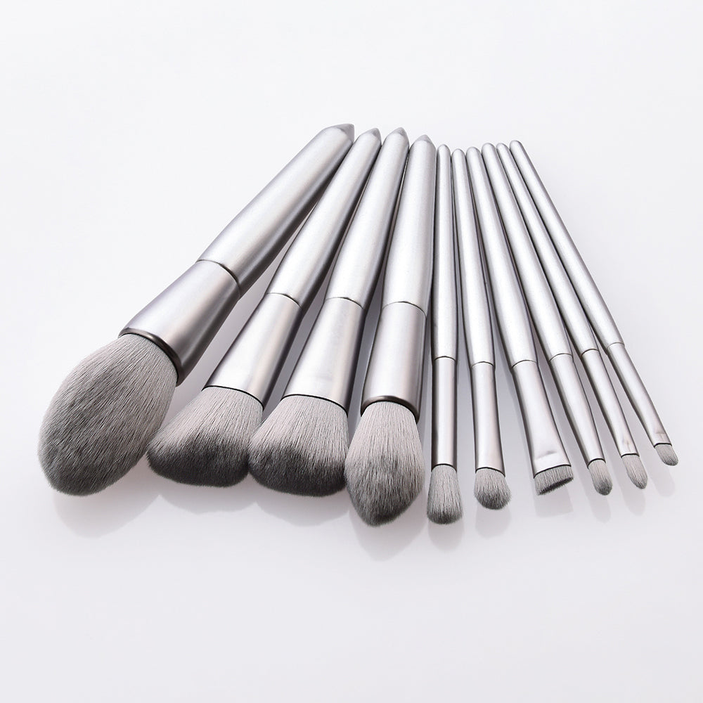 10/8pcs Makeup Brush Set