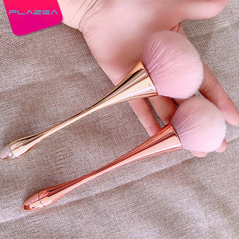 Professional Powder Makeup Brush