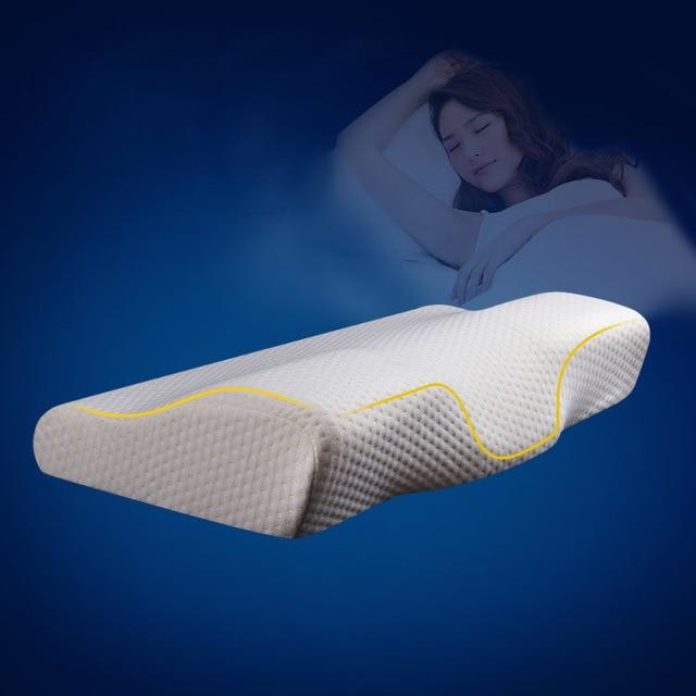 OrthoPro™ Pain Relief Pillow