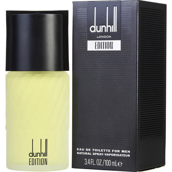 DUNHILL EDITION by Alfred Dunhill (MEN)