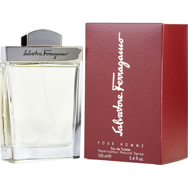 SALVATORE FERRAGAMO by Salvatore Ferragamo (MEN)