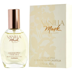 VANILLA MUSK by Coty (WOMEN)
