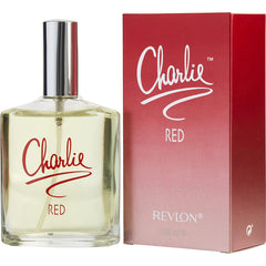 CHARLIE RED by Revlon (WOMEN)