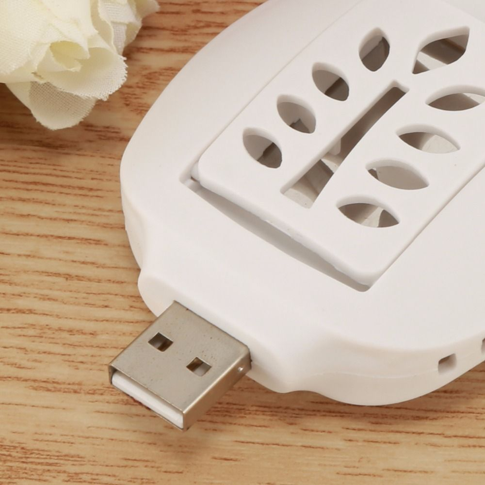 Portable Mini USB Mosquito Killer