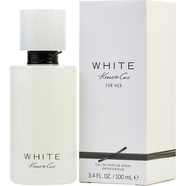 KENNETH COLE WHITE by Kenneth Cole (WOMEN)