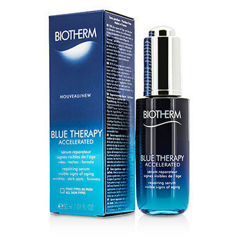 Blue Therapy Accelerated Serum  30ml/1.01oz