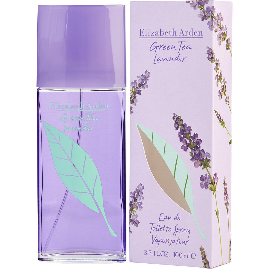 GREEN TEA LAVENDER by Elizabeth Arden (WOMEN)