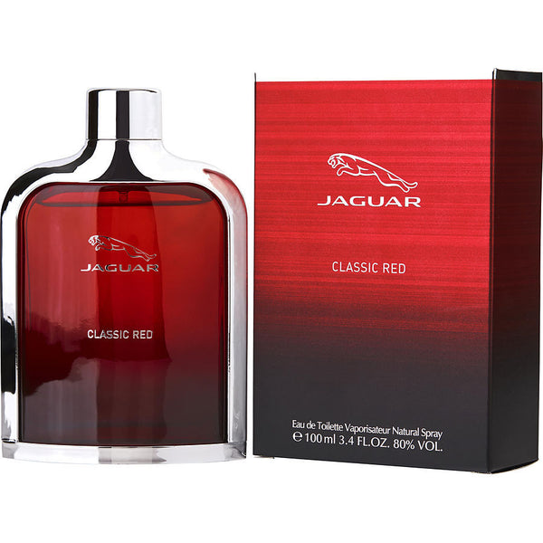 JAGUAR CLASSIC RED by Jaguar (MEN)