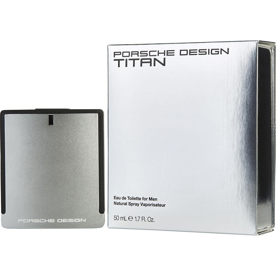 PORSCHE DESIGN TITAN by Porsche Design (MEN)