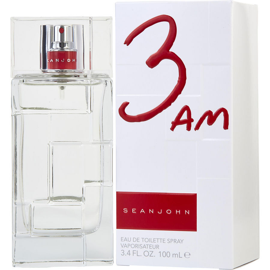 SEAN JOHN 3 AM by Sean John (MEN)