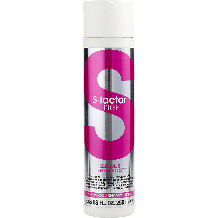 TIGI S FACTOR by Tigi (UNISEX)