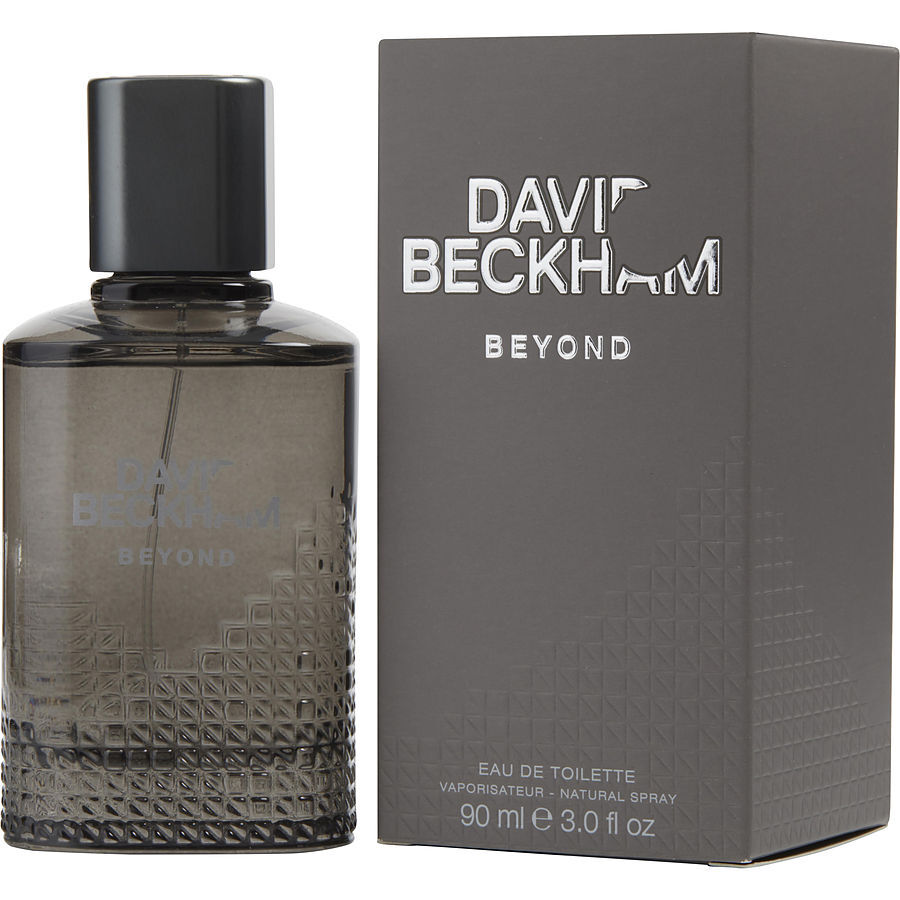 DAVID BECKHAM BEYOND by David Beckham (MEN)