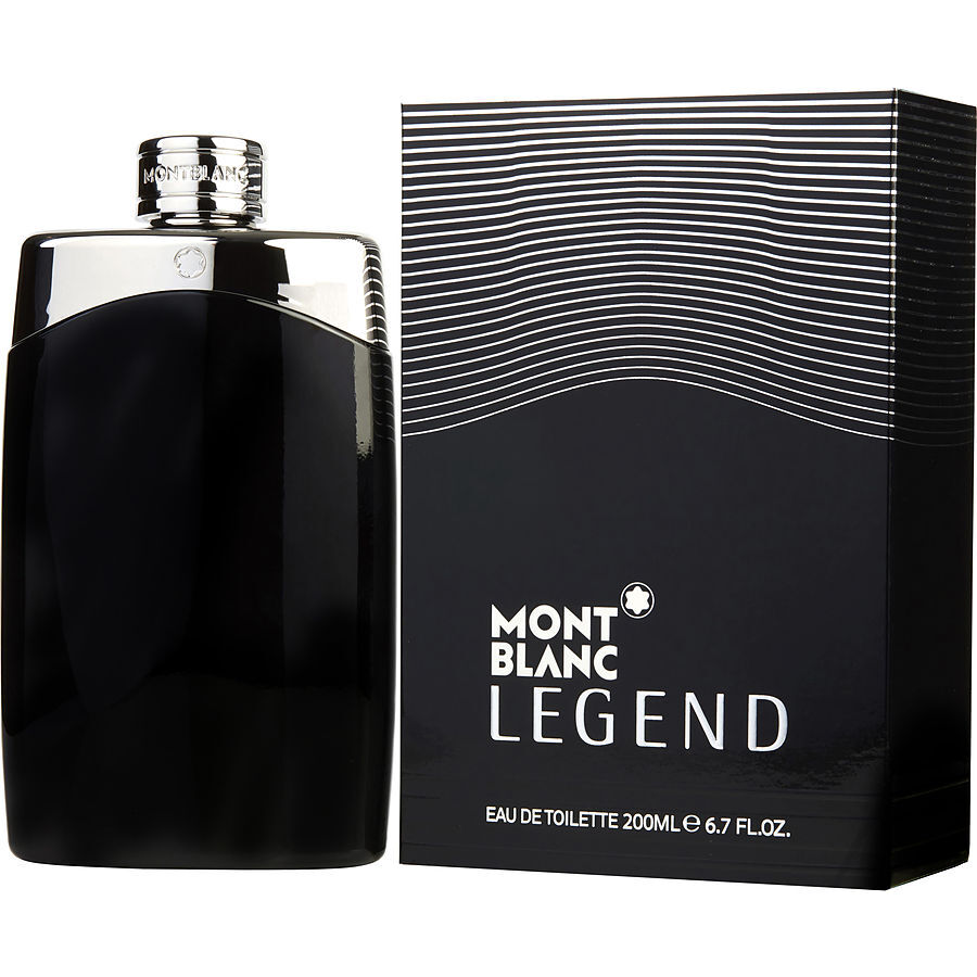 MONT BLANC LEGEND by Mont Blanc (MEN)