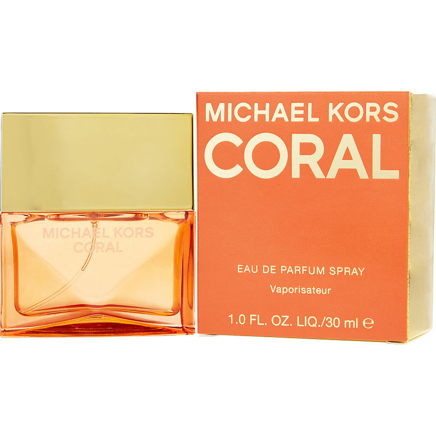 MICHAEL KORS CORAL by Michael Kors (WOMEN)