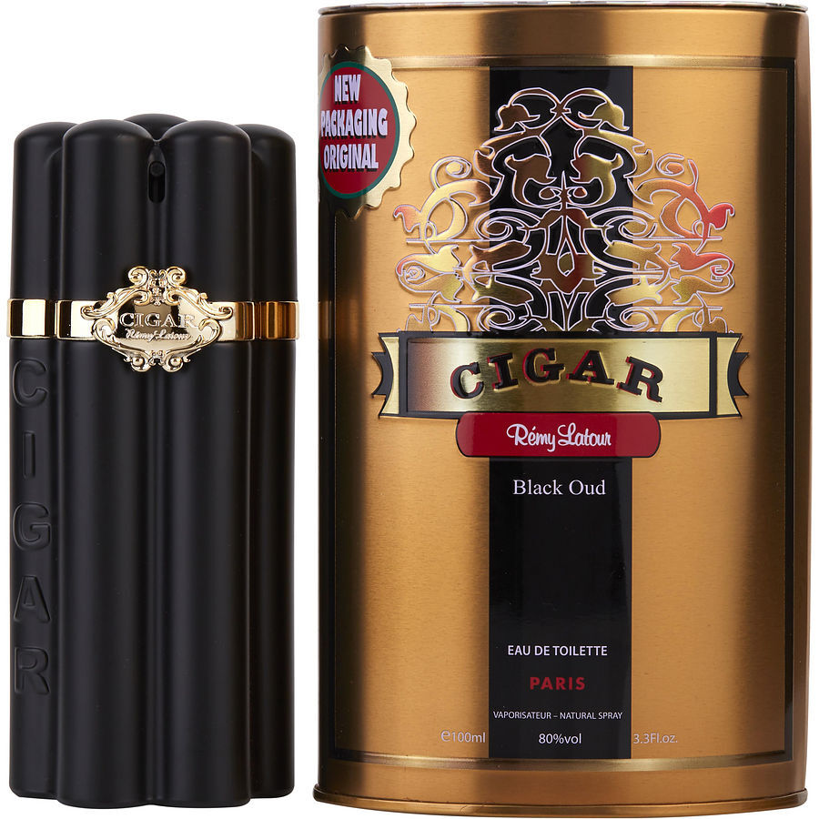 CIGAR BLACK OUD by Remy Latour (MEN)