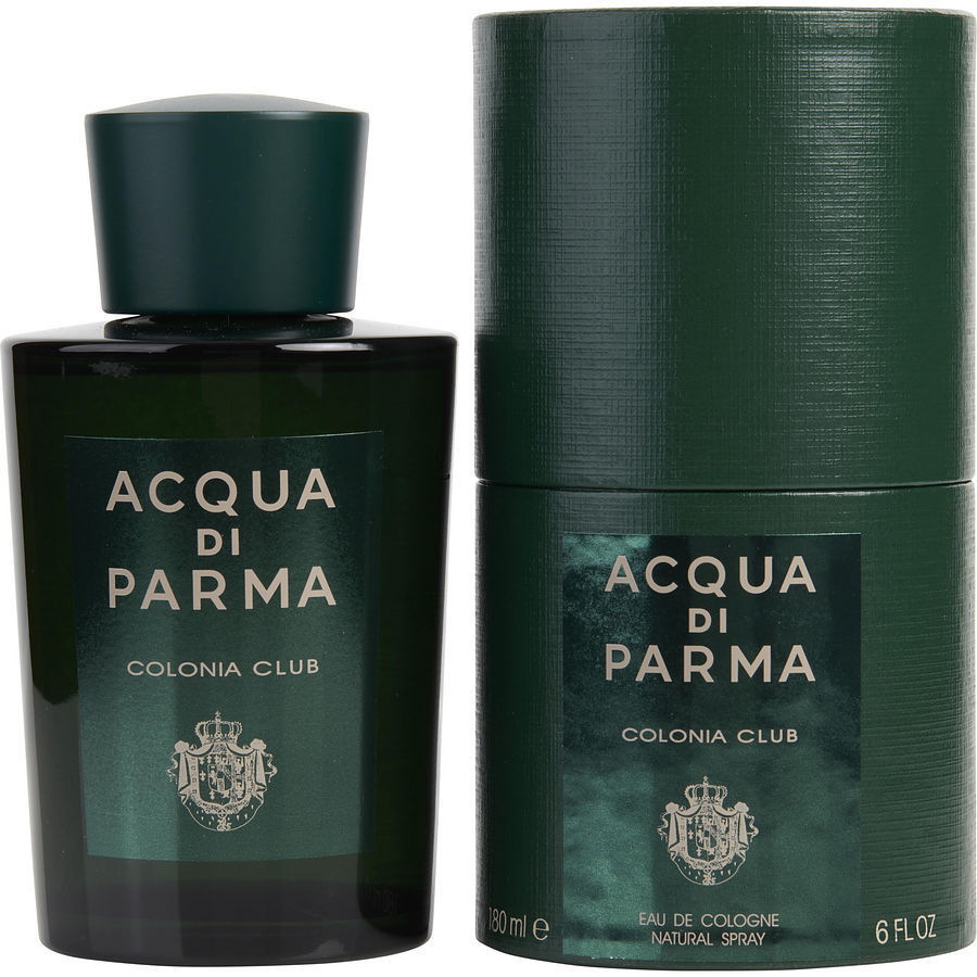 ACQUA DI PARMA COLONIA CLUB by Acqua di Parma (MEN)