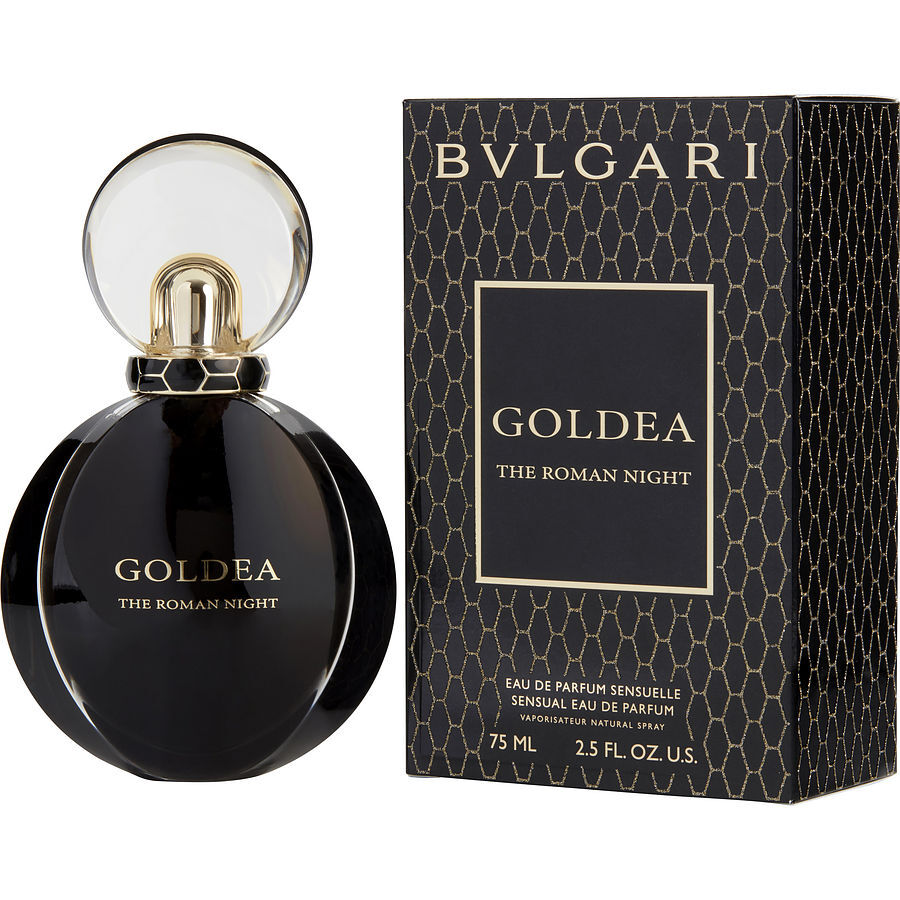 BVLGARI GOLDEA THE ROMAN NIGHT by Bvlgari (WOMEN)