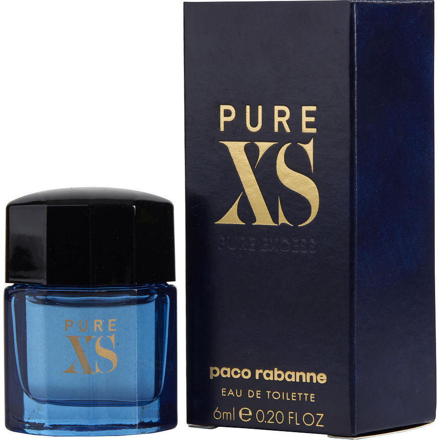 PURE XS by Paco Rabanne (MEN)