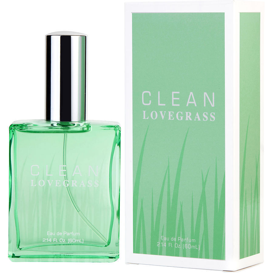 CLEAN LOVEGRASS by Clean (WOMEN)