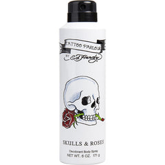 ED HARDY SKULLS & ROSES by Christian Audigier (MEN)