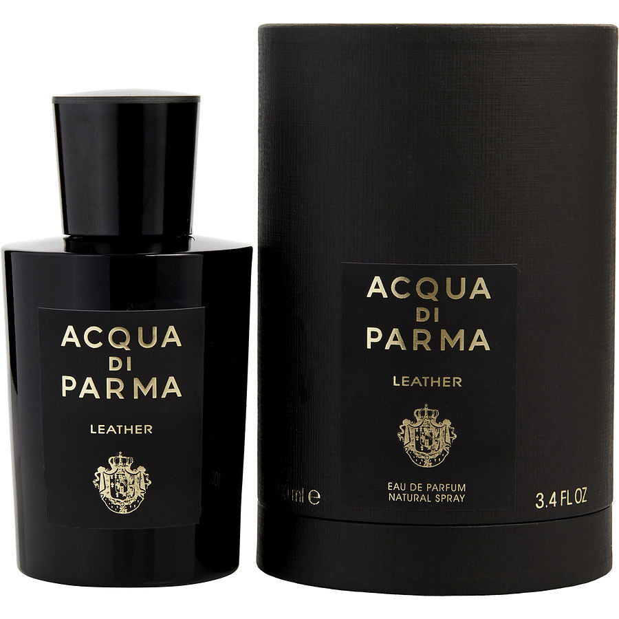 ACQUA DI PARMA LEATHER by Acqua di Parma (MEN)