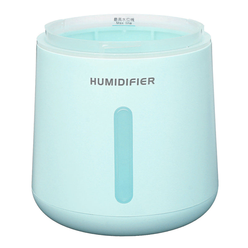 4 In 1 Multi-Function Air Humidifier