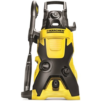 Karcher K4 1900 PSI 1.5 GPM Electric Pressure Washer